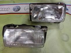Фара. Volkswagen Jetta, 1G2
