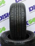 Nexen/Roadstone N'blue HD Plus. Летние, без износа, 2 шт