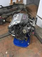 Двигатель в сборе. Nissan Maxima, A32 Nissan Cefiro, A32 Двигатель VQ20DE