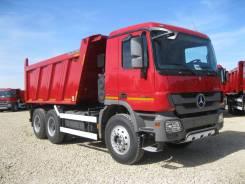 Mercedes-Benz Actros. 3341 AK 6X6, 12 900куб. см., 25 000кг., 6x6