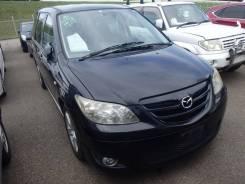 Mazda MPV. LWFW, AJ