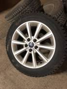 "Продам комплект колёс Ford. 7.0x16"" 5x108.00 ET42"