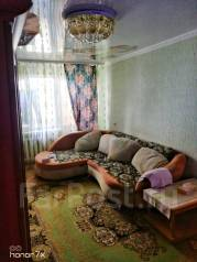 3-комнатная, улица Александра Францева 35. междуречье, агентство, 66кв.м. Интерьер