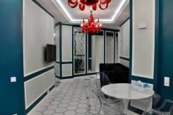 2-комнатная, улица Тигровая 16а. Центр, частное лицо, 74кв.м. Комната