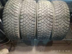 Michelin X-Ice North 2. Зимние, шипованные, 20%, 4 шт