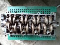 Головка блока цилиндров. Daihatsu Pyzar, G303G Двигатель HEEG