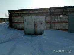 Гаражи кооперативные. улица Ванинская 14, р-н Краснофлотский, 26кв.м., электричество, подвал. Вид снаружи