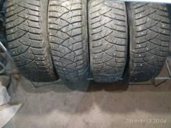 Dunlop Ice Touch. Зимние, шипованные, 10%, 4 шт