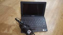 """Lenovo IdeaPad S100. 10.1"""", 1,7ГГц, ОЗУ 2048 Мб, диск 250Гб, WiFi, Bluetooth"""