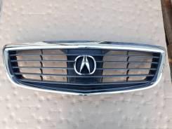 Решетка радиатора. Honda Legend, KA9 Acura RL Двигатели: C35A, C35A1, C35A2, C35A3, C35A4, C35A5