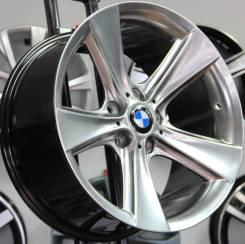 """BMW. 8.5/9.5x18"""", 5x120.00, ET20/14, ЦО 74,1мм."""