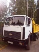 МАЗ 5516. Самосвал Маз 5516, 2006, 11 700куб. см., 20 000кг., 6x4