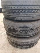 Bridgestone Regno GR-XI. Летние, 2015 год, 30%, 4 шт