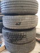 Dunlop Enasave RV504. Летние, 2015 год, 30%, 4 шт