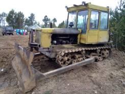 Вгтз ДТ-75. ДТ 75 Т бульдозер с лопатой