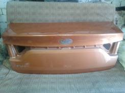Крышка багажника. Kia Rio, FB Двигатели: G4FG, G4LC