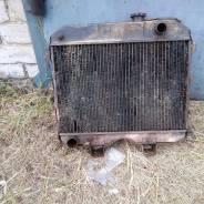 Радиатор охлаждения двигателя. УАЗ: 3151, 469, Хантер, Патриот, Буханка