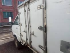 Грузовой фургон, 2006. Продается грузовик(термобудка), 1 800куб. см., 900кг., 4x4