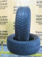 Michelin Alpin 4. Зимние, без шипов, 10%, 2 шт