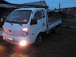 Kia Bongo III. Продам кия бонго 3 2010 год недорого, 2 900куб. см., 1 200кг., 4x2