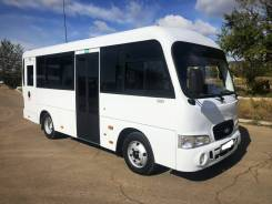 Hyundai County. Продам новый автобус, 18 мест, В кредит, лизинг
