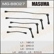 Высоковольтные провода. Suzuki Escudo, TA01R, TA01W, TD01W Suzuki X-90, LB11S Suzuki Vitara, A01C0, A01V0, TA01C, TA01V, TA02C, TA02V, TC01C, TC02C, T...