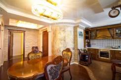 3-комнатная, улица Сысоева 4. Индустриальный, агентство, 80кв.м. Дизайн-проект
