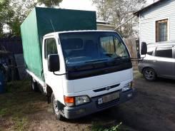 Nissan Atlas. Продам грузовик, 3 200куб. см., 1 500кг.