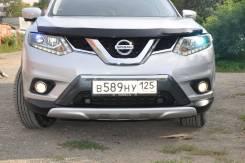 Nissan X-Trail. автомат, 4wd, 2.0 (147л.с.), бензин, 85тыс. км