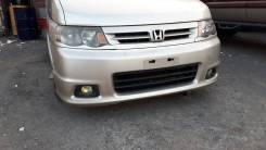Обвес кузова аэродинамический. Honda Stepwgn, RF8, RF7 Двигатель K24A