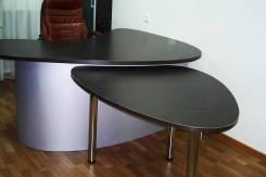 Офисная мебель на заказ по вашим размерам и проекту в Хабаровске
