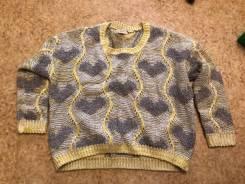 Пуловеры. 44, 46