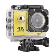Экшн-камера GoldFox F60. 15 - 19.9 Мп