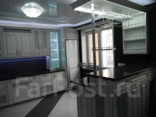 Кухни в студию на заказ в Хабаровске