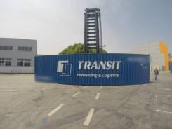 Сдаем контейнеры в аренду под ЖД отправку (20 , 40 футов)