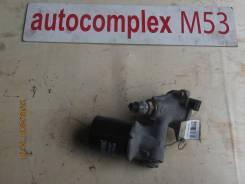 Крепление масляного фильтра. Toyota Aristo, JZS160 Двигатель 2JZGE