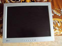 "LG. 15"", технология ЖК (LCD)"