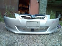 Передний бампер Subaru Exiga