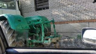 ХТЗ Т-150К. Трактор, 175 л.с.