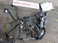 Проводка двс. Toyota Aristo, JZS160 Двигатель 2JZGE