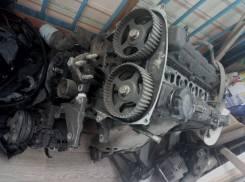 Двигатель в сборе. Mitsubishi Mirage Dingo Mitsubishi Dingo Двигатель 4G15