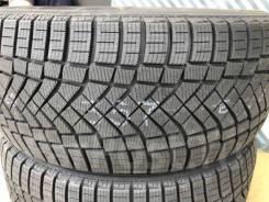 Pirelli Ice Zero FR. Зимние, без шипов, 2017 год, без износа, 4 шт