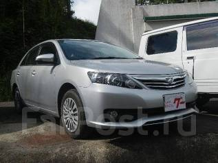 Toyota Allion. вариатор, передний, 1.8 (131л.с.), бензин, 47 000тыс. км, б/п. Под заказ