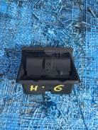 Пепельница. Nissan Atlas, H41 Двигатель FD46