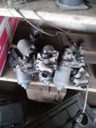 Мотор стеклоочистителя. Toyota Ractis, NCP100 Toyota Allion, ZRT260
