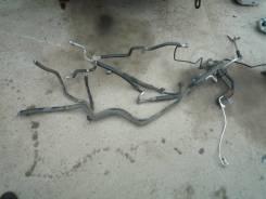 Трубка кондиционера. Mazda MPV, LVLR Двигатель WLT