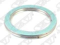 Кольцо глушителя TOYOTA RAV4 1.8 / 2.0 94-05 / CAMRY ##V10 5S 92-96 (57,5*44*5) Sat