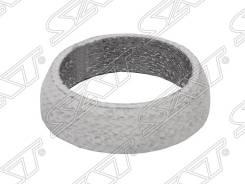 Кольцо глушителя конус TOYOTA COROLLA 1.4 97-00 (61*46*16) Sat