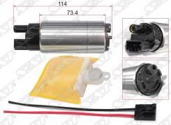 Топливный насос 12V, 3BAR, 90L / H, V=1300-2500 4-5-7A-FE,4A-GE,4E-FTE,3-4S- FE,3S-GE,2AZ-FE Sat