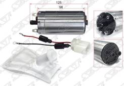 Топливный насос 12V, 3BAR, 90L / H, V=1500-2000 Sat